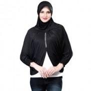 Trik Menyiasati Hijab Bahan Spandek Agar Tidak Mudah Molor