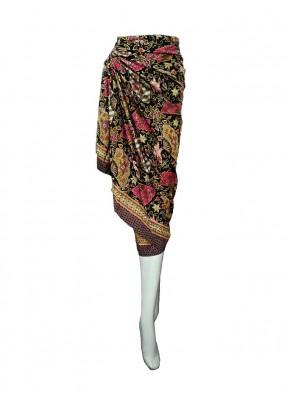 Skirt 7689 - Pink