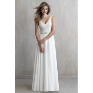 Wedding Dress untuk Si Tubuh Plus Size
